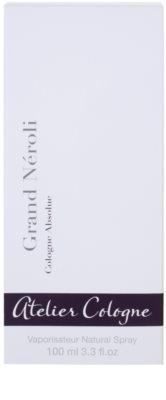 Atelier Cologne Grand Neroli perfume unissexo 4