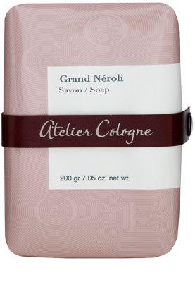 Atelier Cologne Grand Neroli parfümös szappan unisex
