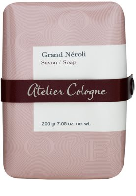 Atelier Cologne Grand Neroli parfumsko milo uniseks