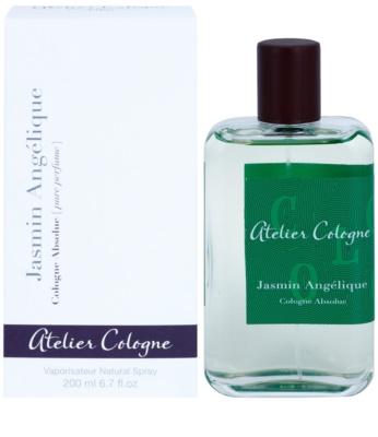 Atelier Cologne Jasmin Angélique Parfüm unisex