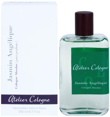 Atelier Cologne Jasmin Angélique perfume unisex