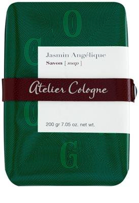 Atelier Cologne Jasmin Angélique Parfümierte Seife  unisex