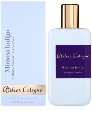 Atelier Cologne Mimosa Indigo perfume unisex