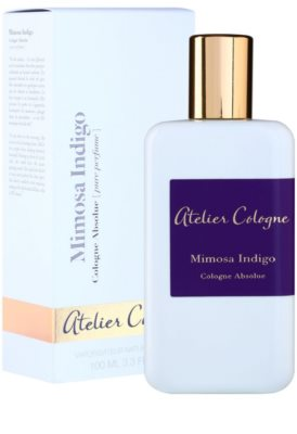 Atelier Cologne Mimosa Indigo парфуми унісекс 1
