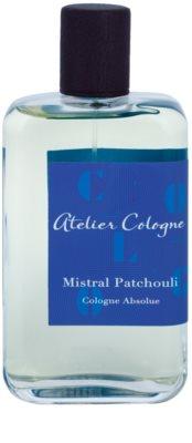 Atelier Cologne Mistral Patchouli perfumy unisex 2