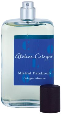 Atelier Cologne Mistral Patchouli parfüm unisex 3