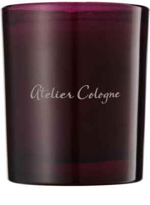 Atelier Cologne Oolang Infini Scented Candle 1