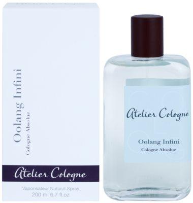 Atelier Cologne Oolang Infini parfüm unisex