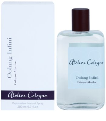 Atelier Cologne Oolang Infini parfumuri unisex