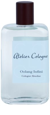 Atelier Cologne Oolang Infini perfumy unisex 2