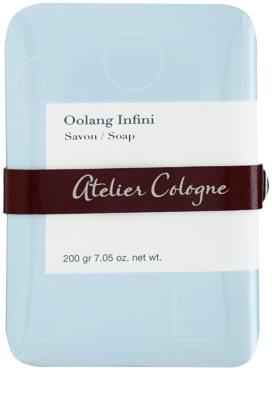 Atelier Cologne Oolang Infini Parfümierte Seife  unisex