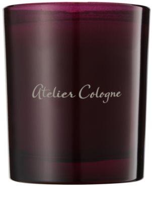 Atelier Cologne Orange Sanguine ароматизована свічка 1