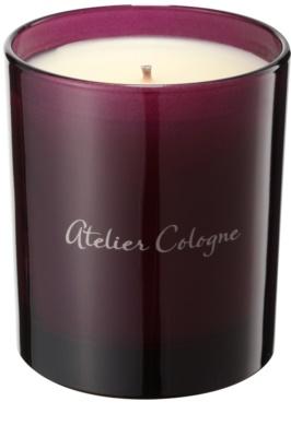 Atelier Cologne Orange Sanguine ароматизована свічка 2