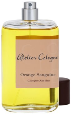Atelier Cologne Orange Sanguine Parfüm unisex 3