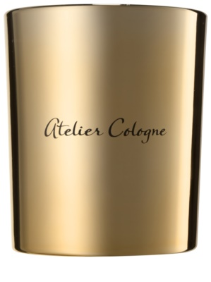Atelier Cologne Oud Saphir vela perfumado 1