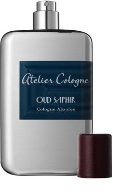 Atelier Cologne Oud Saphir parfum uniseks 3
