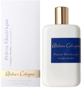 Atelier Cologne Poivre Electrique perfume unisex