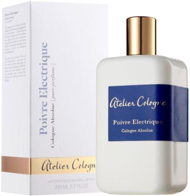 Atelier Cologne Poivre Electrique parfumuri unisex 1