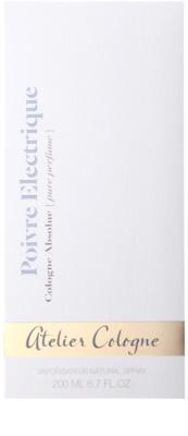 Atelier Cologne Poivre Electrique parfumuri unisex 4