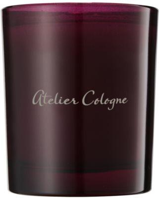 Atelier Cologne Pomelo Paradis vela perfumada 1