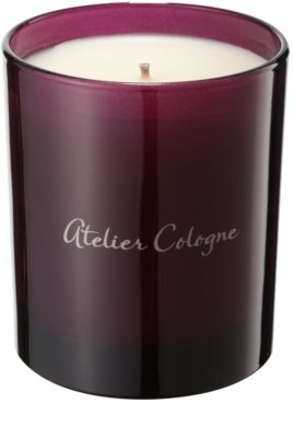 Atelier Cologne Pomelo Paradis vela perfumada 2
