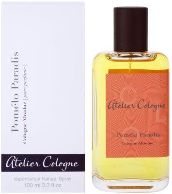 Atelier Cologne Pomelo Paradis parfém unisex
