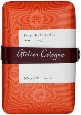 Atelier Cologne Pomelo Paradis parfümös szappan unisex