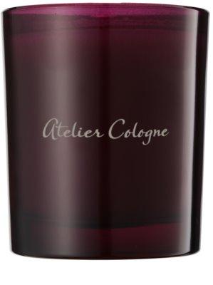 Atelier Cologne Rose Anonyme vonná svíčka 1