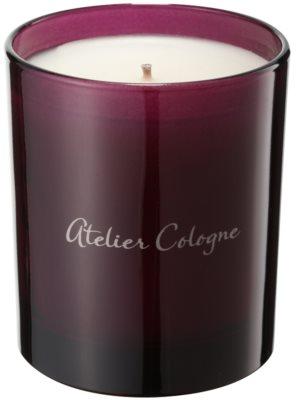 Atelier Cologne Rose Anonyme vonná svíčka 2