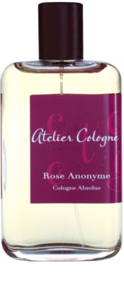 Atelier Cologne Rose Anonyme perfume unissexo 2