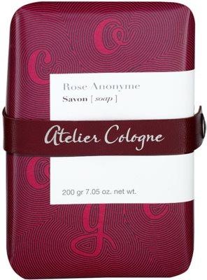 Atelier Cologne Rose Anonyme sabonete perfumado unissexo