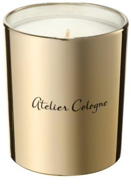 Atelier Cologne Santal Carmin vonná svíčka 2