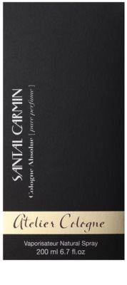 Atelier Cologne Santal Carmin parfém unisex 3