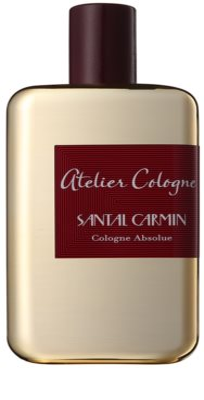 Atelier Cologne Santal Carmin perfume unissexo 2