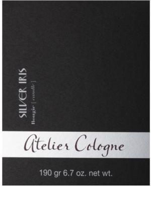 Atelier Cologne Silver Iris lumanari parfumate 3