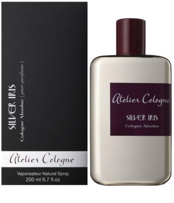 Atelier Cologne Silver Iris parfüm unisex