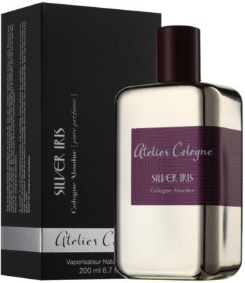 Atelier Cologne Silver Iris parfém unisex 1