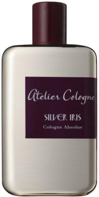 Atelier Cologne Silver Iris perfumy unisex 2