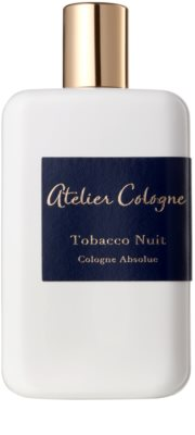 Atelier Cologne Tobacco Nuit perfumy unisex 2