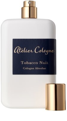 Atelier Cologne Tobacco Nuit perfumy unisex 3