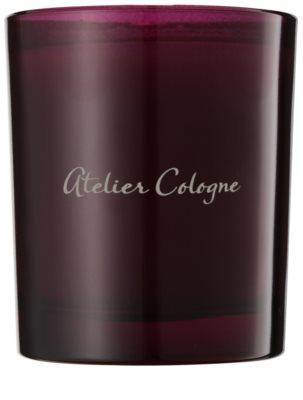 Atelier Cologne Trefle Pur lumanari parfumate 1