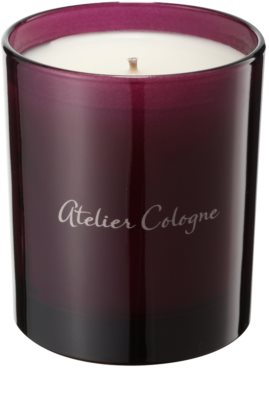 Atelier Cologne Trefle Pur lumanari parfumate 2