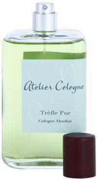 Atelier Cologne Trefle Pur парфюм унисекс 3