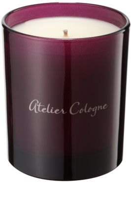 Atelier Cologne Vanille Insensee ароматна свещ 2