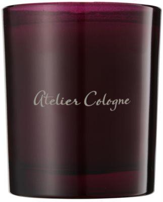 Atelier Cologne Vetiver Fatal ароматна свещ 1