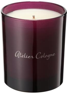 Atelier Cologne Vetiver Fatal ароматна свещ 2