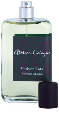 Atelier Cologne Vetiver Fatal perfume unissexo 3