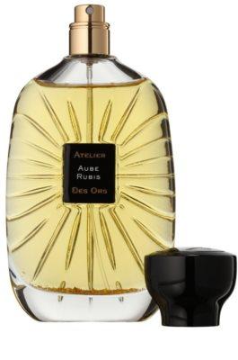Atelier des Ors Aube Rubis Eau de Parfum unissexo 3