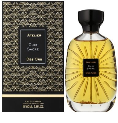 Atelier des Ors Cuir Sacré Eau de Parfum unisex