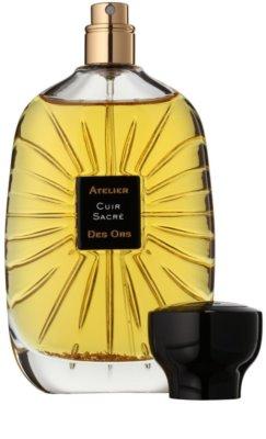 Atelier des Ors Cuir Sacré Eau De Parfum unisex 3